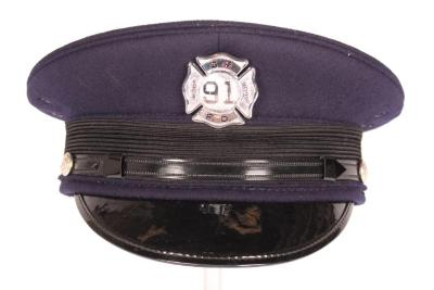 Occupational Cap