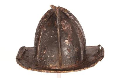Occupational Helmet