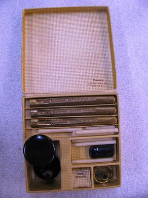 Sealing Wax Set