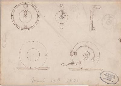 Archival Collection #172 - Joseph S. Tindall