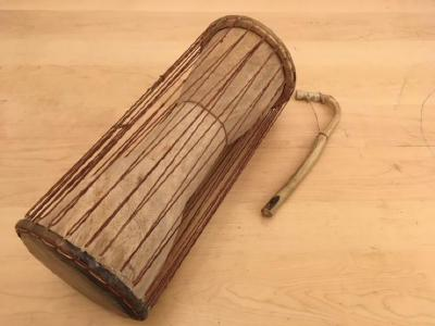 Talking Drum and Stick