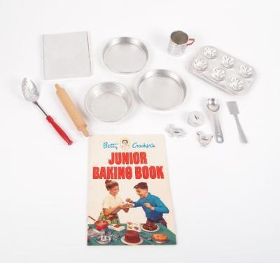 Betty Crocker Junior Baking Kit