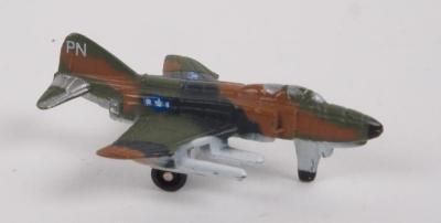 Micro Machine, Fighter Jet, Camouflage