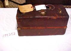 Fishing Tackle Box