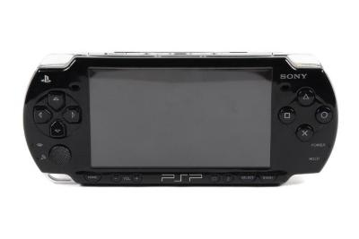 PlayStation Portable and Game