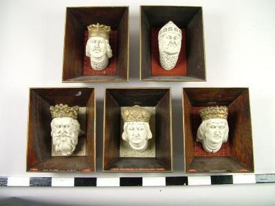 Shadowboxes, Polish Kings, 14