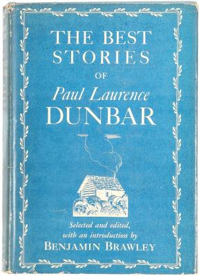 Book, The Best Stories of Paul Laurence Dunbar