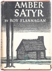 Book, Amber Satyr