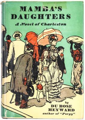 Book, Mamba's Daughters