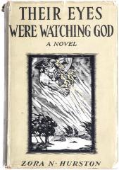 Book, Their Eyes Were Watching God