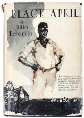 Book, Black April