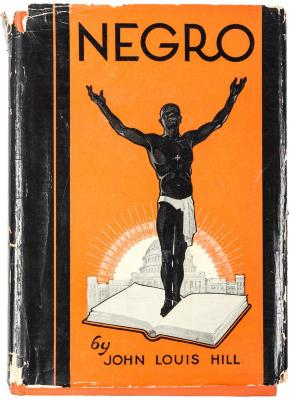 Book, Negro: National Asset or Liability?