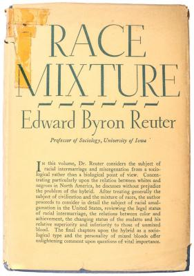Book, Race Mixture