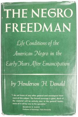 Book, The Negro Freedman