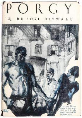 Book, Porgy