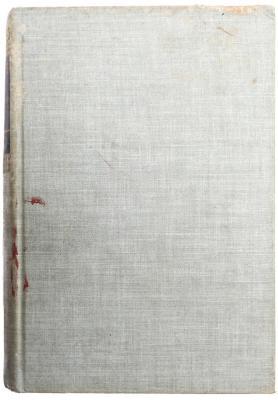 Book, Native Son