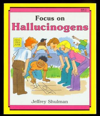 Book, Focus On Hallucinogens