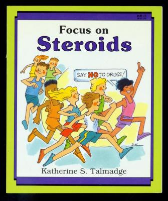 Book, Focus On Steroids