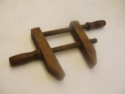 Clamp, Vise