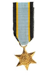 Medal, The Air Crew Europe Star