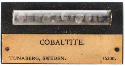 Cobaltite