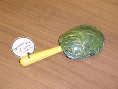 Toy Rattle