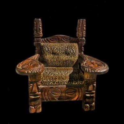 WITCO Throne