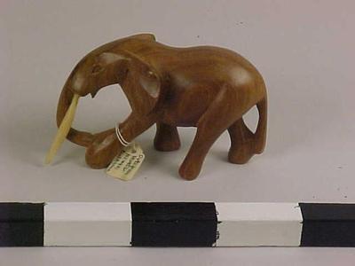 Figurine, Elephant