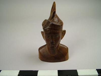Figurine, Man