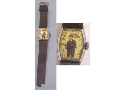 Dick Tracy Wrist Watch