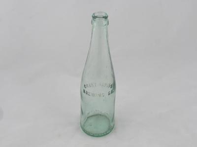 Bottle, Grand Rapids Brewing Company;Bottle, Grand Rapids Brewing Company