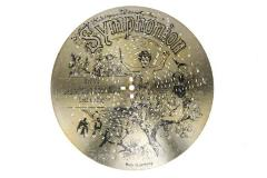 Music Box Disc, 'germany Over All'