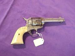 Revolver, Colt .45