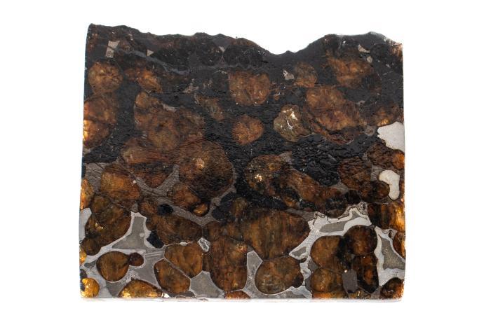 Brenham Meteorite