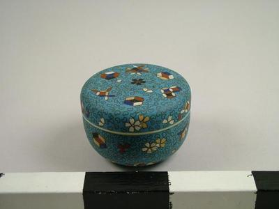Jar (satsuma)