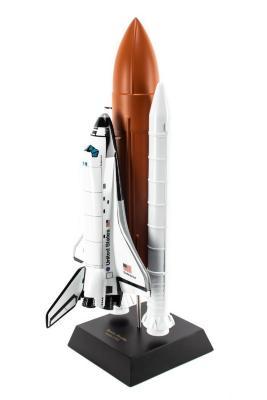 Space Shuttle Fullstack Model