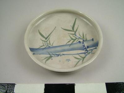 Bowl (oil Drip Plate)