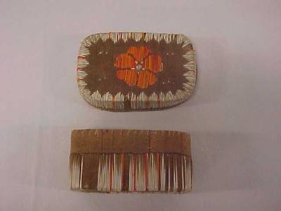 Rectangular Lidded Box