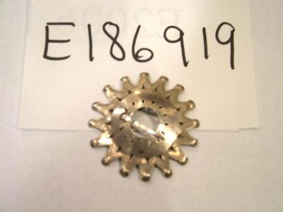 Brooch, Reproduction
