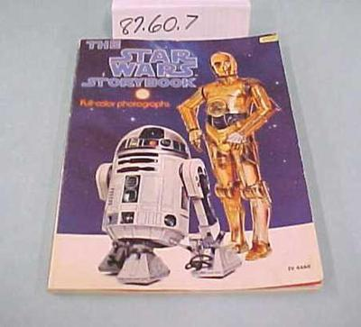 Star Wars Storybook