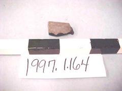 Grand Rapids Meteorite