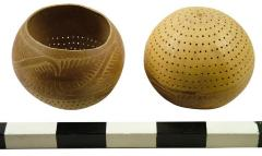 Sieves, Gourd (2)