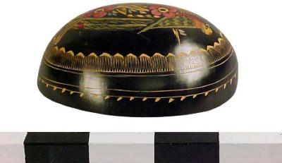 Bowl, Coconut Shell