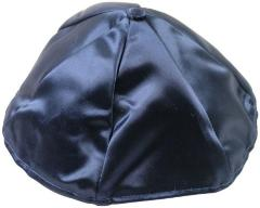 Yarmulke, Andrew David Marshall Kelly, Bar Mitzvah, June 2001, Remes Family Archival Collection #141