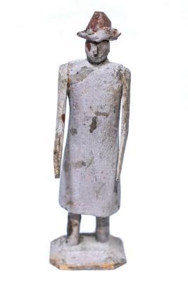 Ottawa Standing Male Figure .14, Creche Or Nativity Piece
