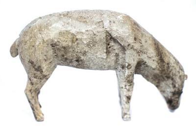 Ottawa Sheep Figure .21, Creche Or Nativity Piece