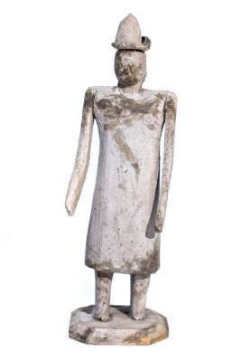 Ottawa Standing Male Figure .15, Creche Or Nativity Piece