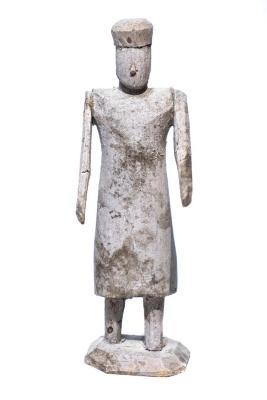 Ottawa Priest Figure .11, Creche Or Nativity Piece
