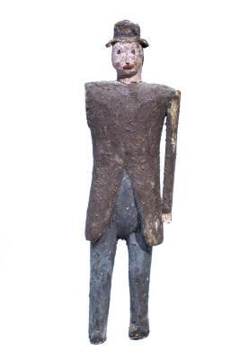 Ottawa Standing Male Figure .18, Creche Or Nativity Piece