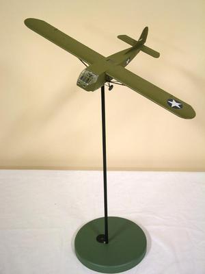 Model Glider - Cg-4 A, 1940's